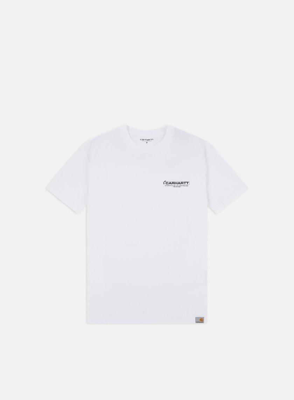 Carhartt WIP Bailout T-shirt