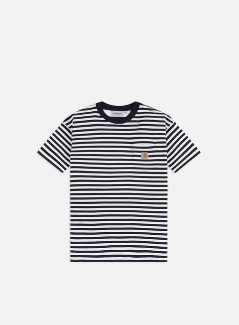 Sale Outlet Pocket T-shirts Carhartt WIP Barkley Pocket T-shirt