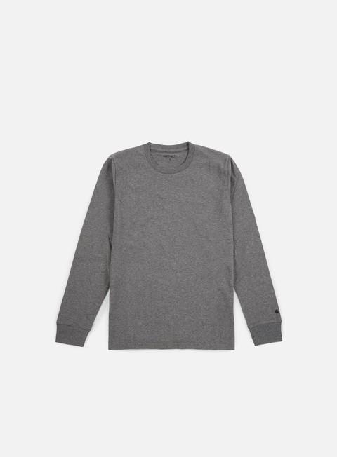 Outlet e Saldi T-shirt a Manica Lunga Carhartt WIP Base LS T-shirt