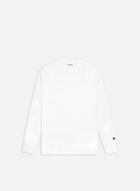 Carhartt WIP Base LS T-shirt