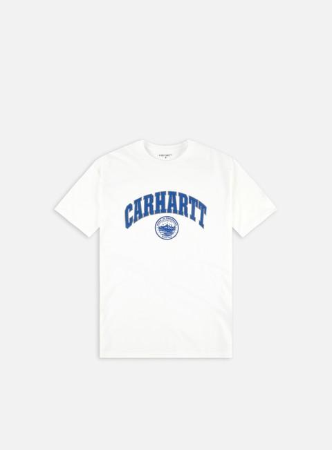 T-shirt a manica corta Carhartt WIP Berkeley Script T-Shirt