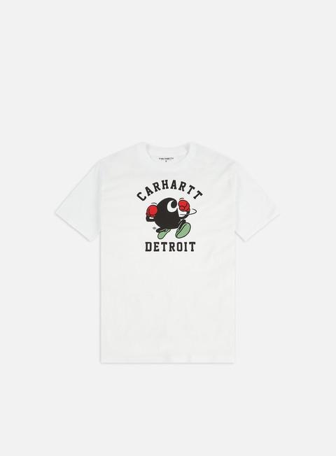 Carhartt WIP Boxing C T-shirt