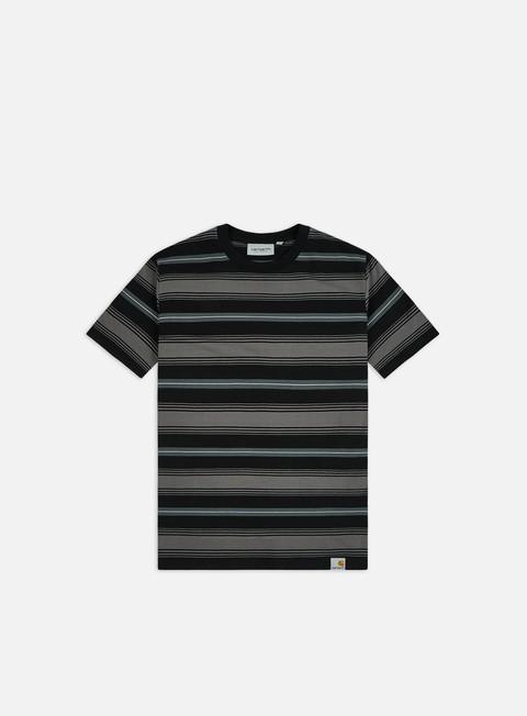 All Over Print T-shirts Carhartt WIP Buren T-shirt