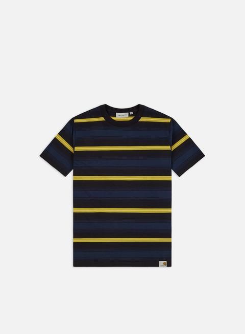 Outlet e Saldi T-shirt a Manica Corta Carhartt WIP Buren T-shirt