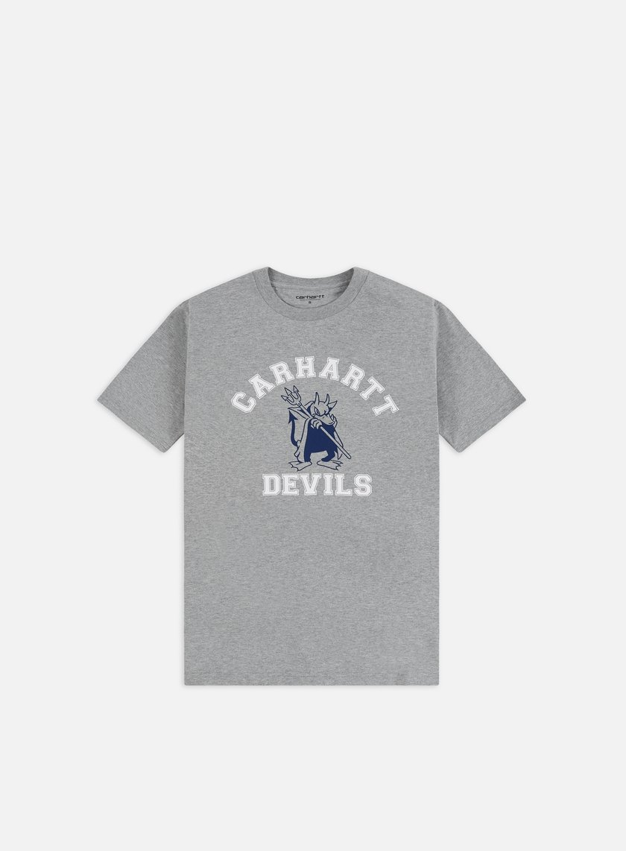Carhartt WIP Carhartt Devils T-shirt
