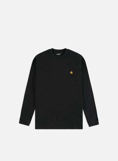 T-shirt a manica lunga Carhartt WIP Chase LS T-shirt
