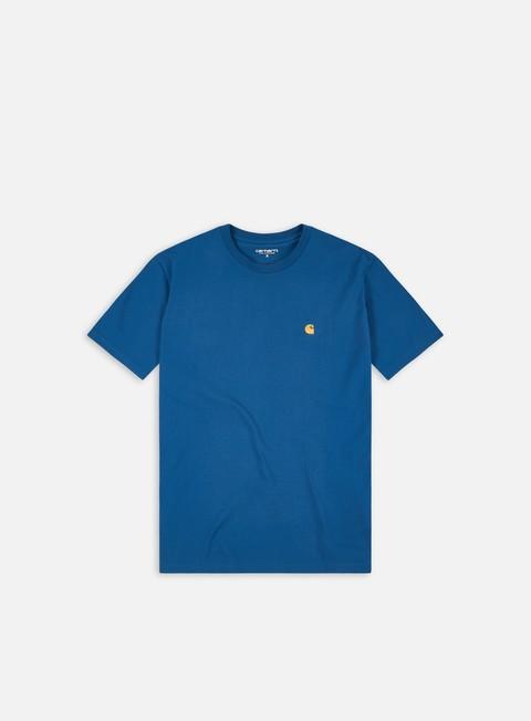 Short sleeve T-shirts Carhartt WIP Chase T-Shirt