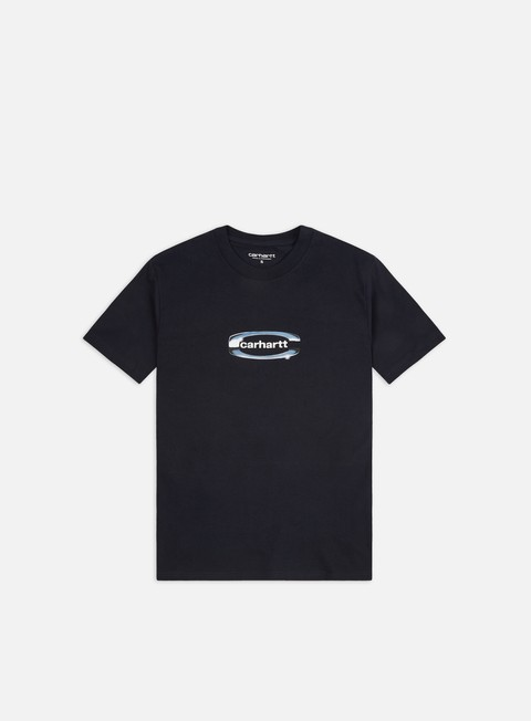 Short Sleeve T-shirts Carhartt WIP Chrome T-shirt