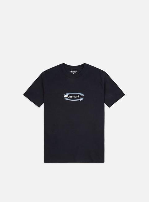 Outlet e Saldi T-shirt a Manica Corta Carhartt WIP Chrome T-shirt