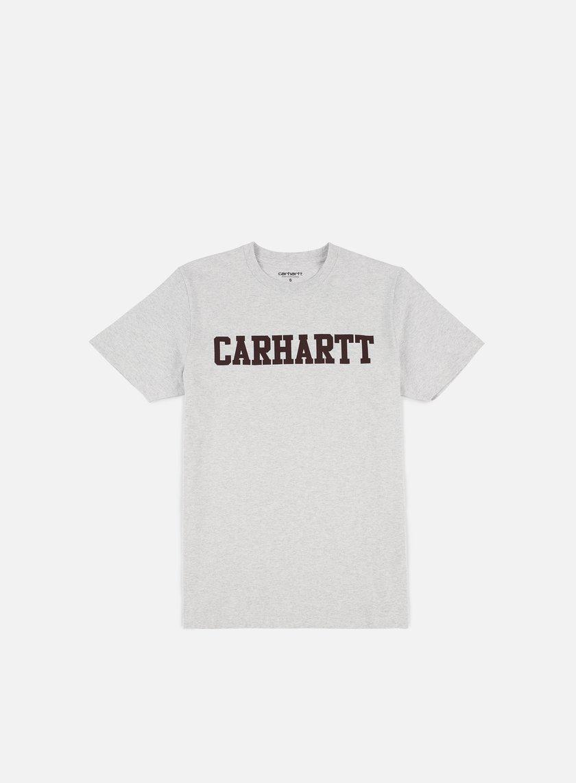 Carhartt WIP College T-shirt