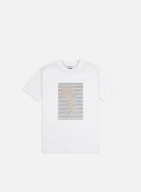 Short Sleeve T-shirts Carhartt WIP DFA T-shirt