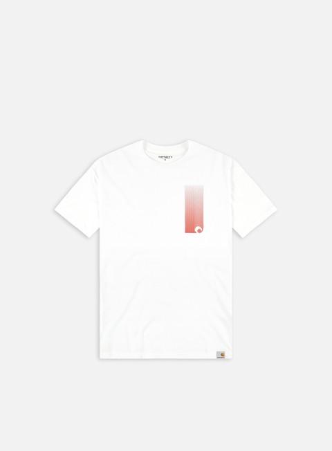 Short sleeve T-shirts Carhartt WIP Discover T-Shirt