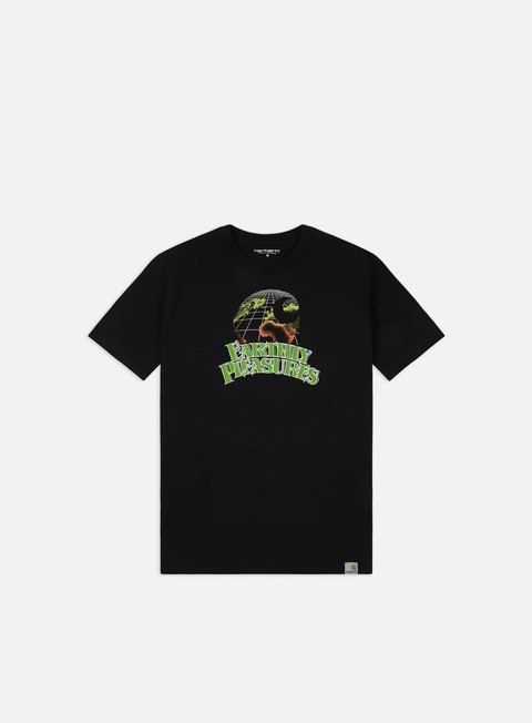 T-shirt a Manica Corta Carhartt WIP Earthly Pleasures T-shirt