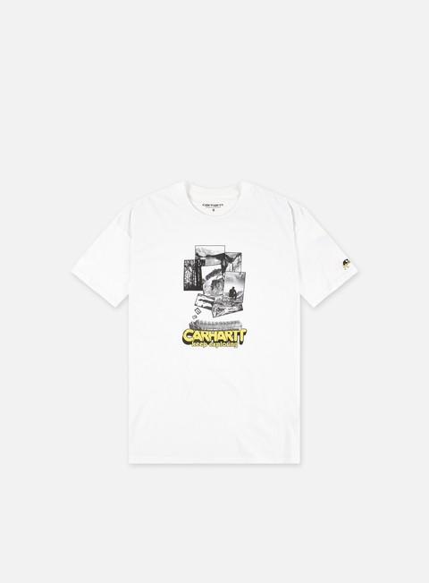 Carhartt WIP Exped T-shirt