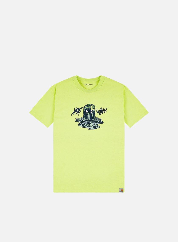 Carhartt WIP Heat Wave T-Shirt