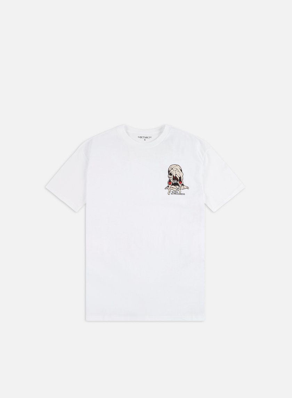 Carhartt WIP Horror T-shirt