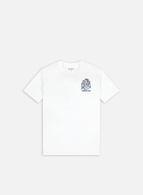 Carhartt WIP III World T-shirt