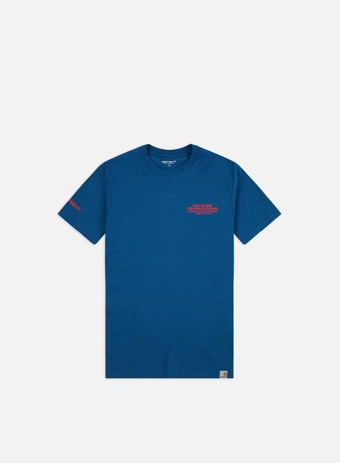 Outlet e Saldi T-shirt a Manica Corta Carhartt WIP Intel T-shirt