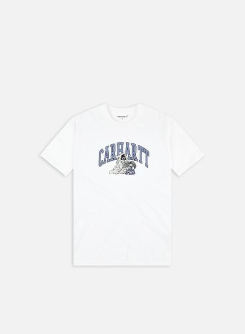 T-shirt a manica corta Carhartt WIP KoganKult Crystal T-Shirt