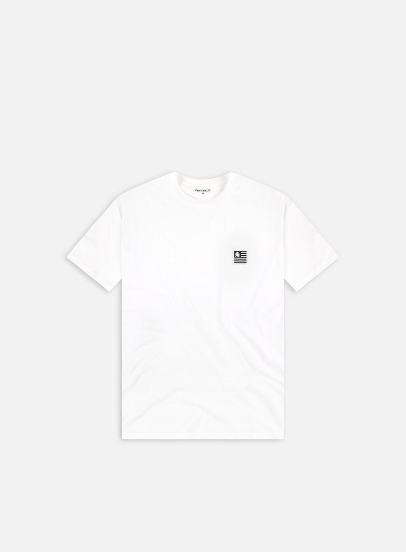 Carhartt WIP Label State T-Shirt