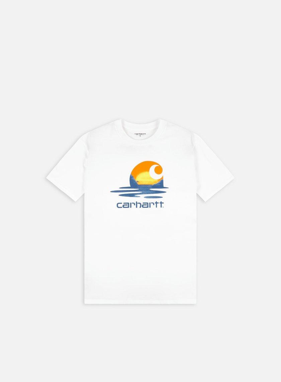 Carhartt WIP Lagoon C T-shirt