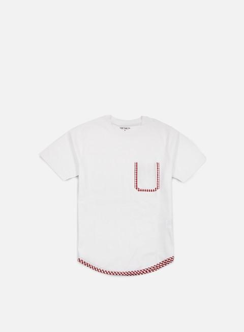 Sale Outlet Pocket T-shirts Carhartt WIP Lewis Pocket T-shirt