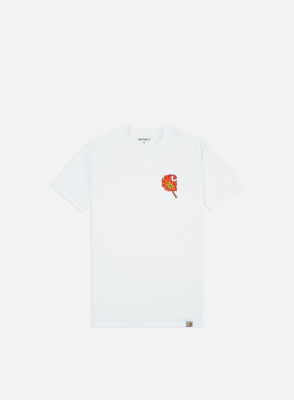 Carhartt WIP Match T-shirt