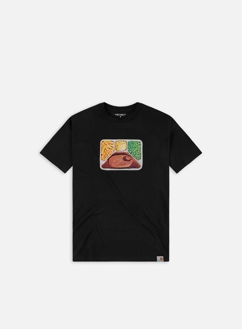 Short sleeve T-shirts Carhartt WIP Meatloaf T-Shirt