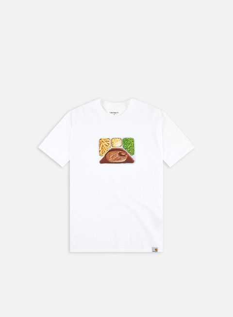 T-shirt a manica corta Carhartt WIP Meatloaf T-Shirt