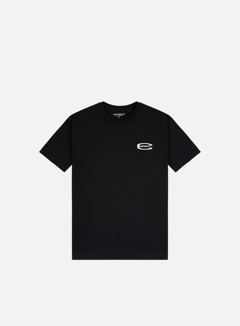 Short Sleeve T-shirts Carhartt WIP Mirror T-shirt