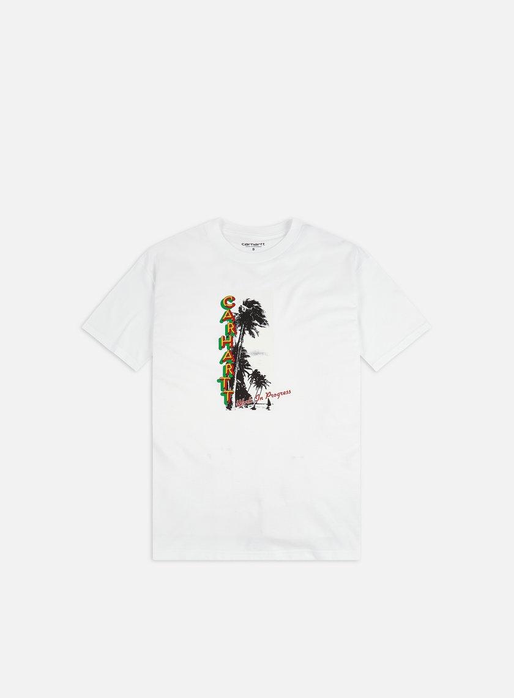 Carhartt WIP Montego T-shirt