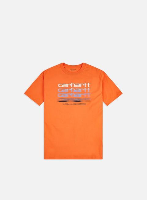 Carhartt WIP Motion Script T-shirt