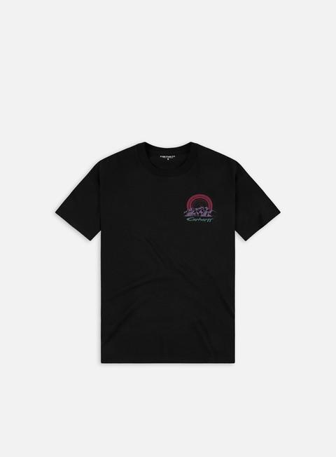 T-shirt a manica corta Carhartt WIP Mountain T-shirt