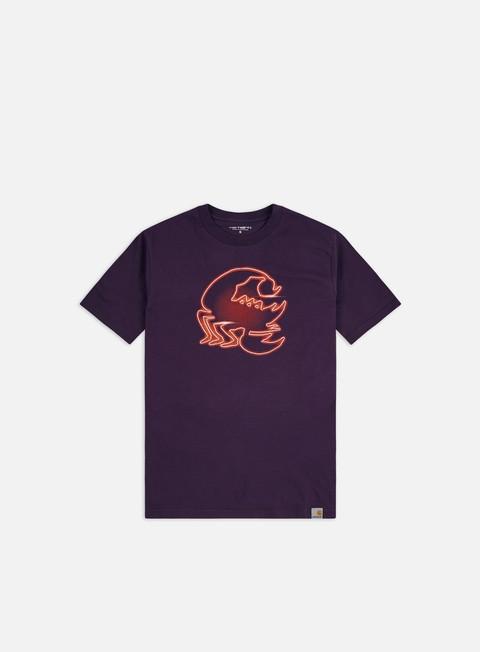 Carhartt WIP Neon Scorpion T-shirt