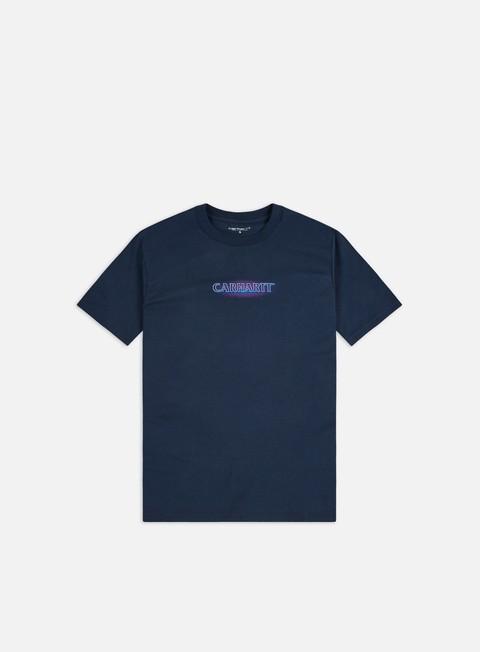 Sale Outlet Short Sleeve T-shirts Carhartt Neon Script T-shirt