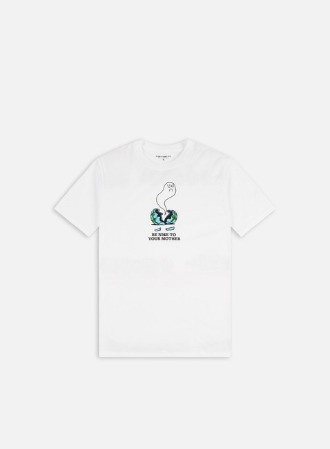 Carhartt WIP Nice To Mother T-shirt