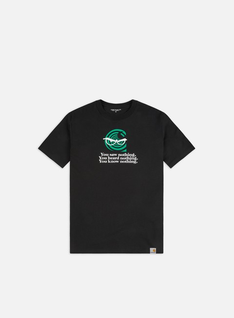 Carhartt WIP Nothing C T-shirt