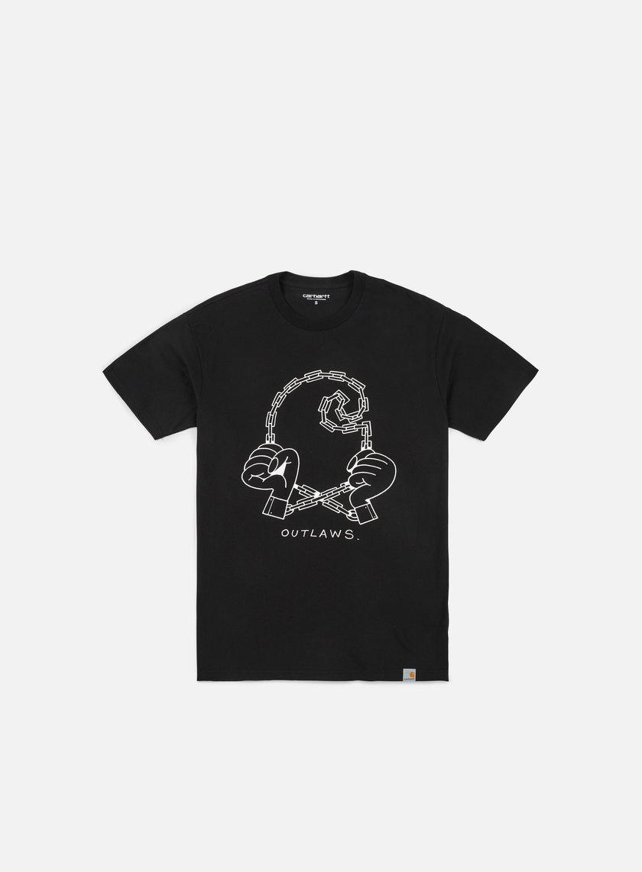 Carhartt WIP Outlaws T-shirt