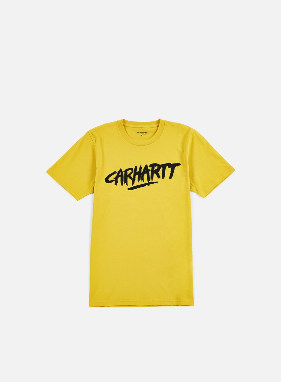Carhartt WIP Painted Script T-shirt