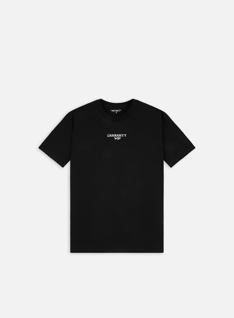 Short Sleeve T-shirts Carhartt WIP Panic T-shirt