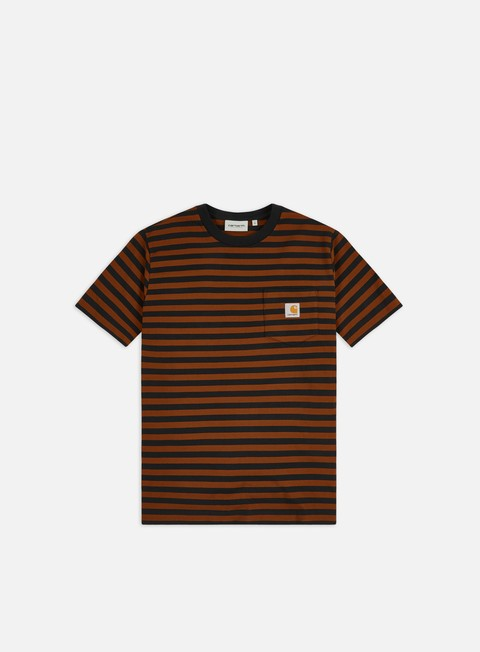 T-shirt Pocket Carhartt WIP Parker Pocket T-shirt