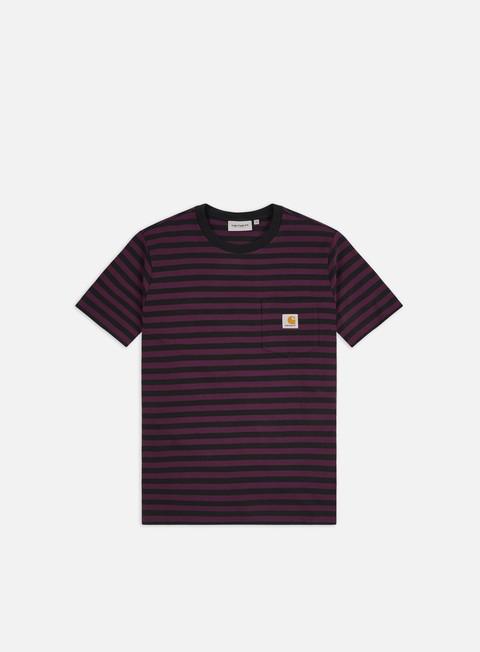 Sale Outlet Pocket T-shirts Carhartt WIP Parker Pocket T-shirt