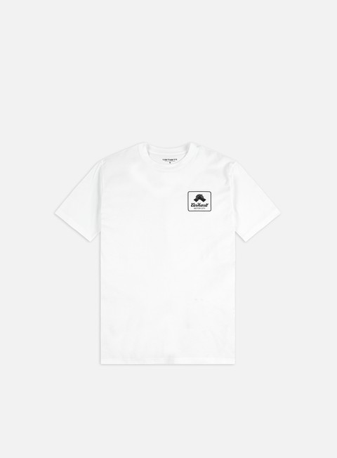 Sale Outlet Short sleeve T-shirts Carhartt WIP Peace State T-shirt