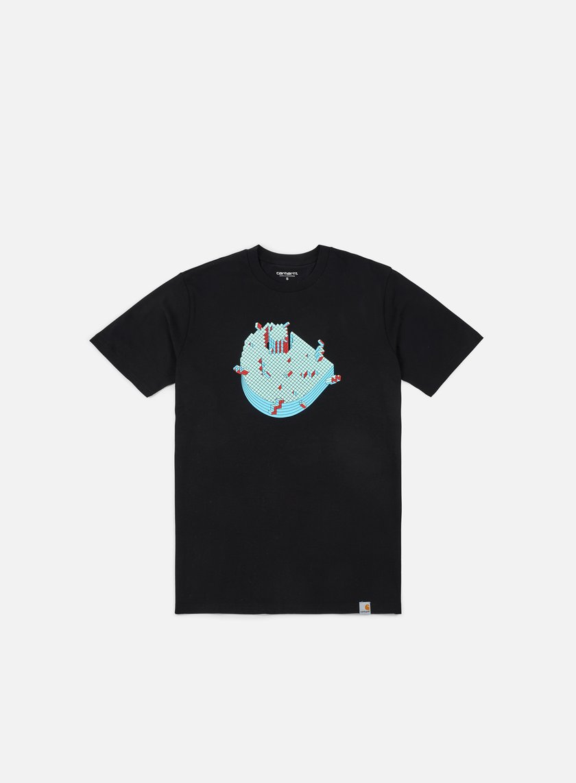 Carhartt WIP Pixel T-shirt
