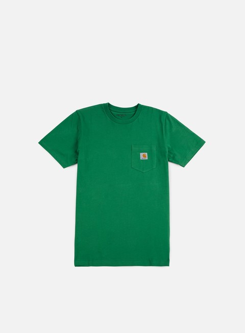 T-shirt Pocket Carhartt WIP Pocket T-shirt