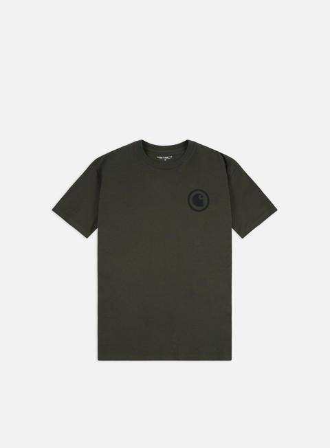 Outlet e Saldi T-shirt a Manica Corta Carhartt WIP Protect T-shirt