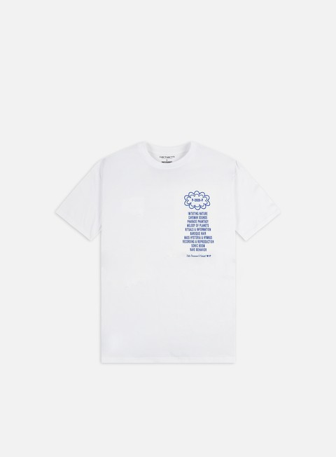 Short Sleeve T-shirts Carhartt WIP Public Possession T-shirt
