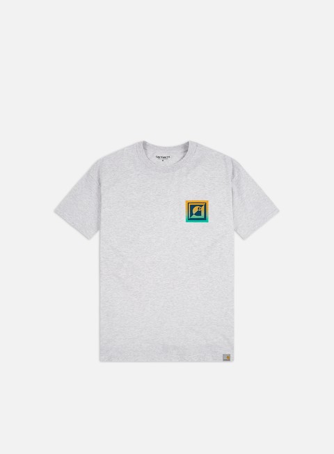 Short Sleeve T-shirts Carhartt WIP Record Club T-shirt