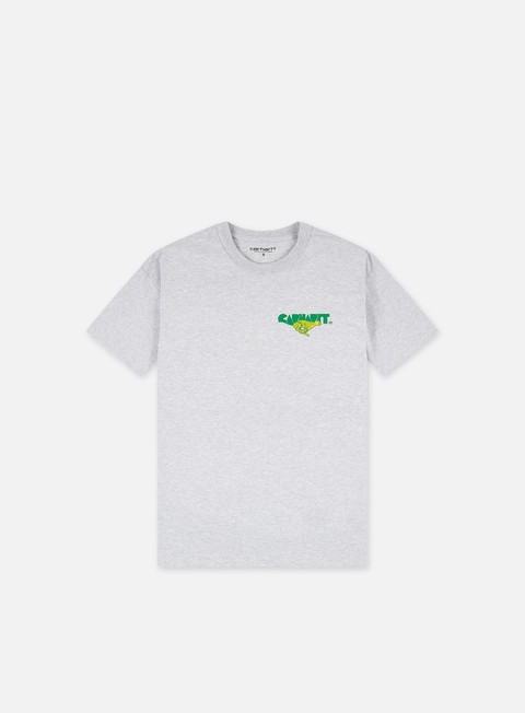 Short Sleeve T-shirts Carhartt WIP Runner T-shirt