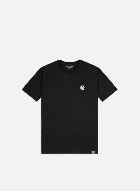 Outlet e Saldi T-shirt a Manica Corta Carhartt WIP Scorpions C T-shirt